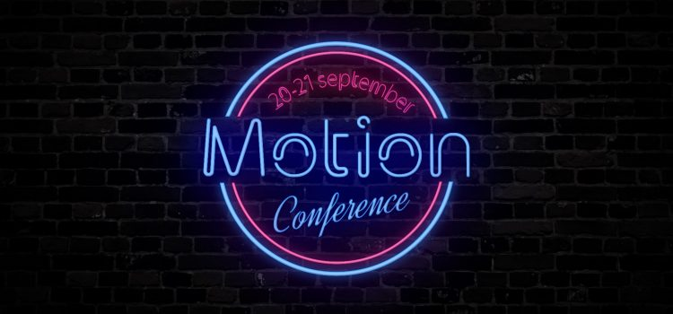 Hai cu noi la conferința pentru tineri MOTION19