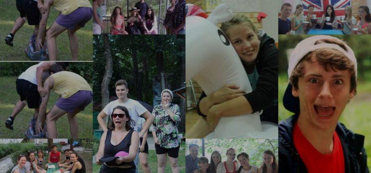 VIDEO: Emoții și amintiri frumoase – Hai să ne aducem aminte despre taberele de vară organizate în perioada 2013-2019!